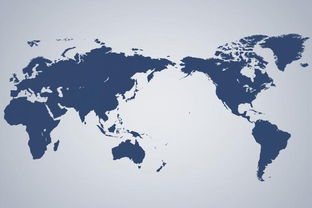 Amazonギフト券と海外